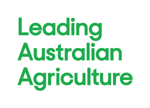 National Farmers' Federation logo